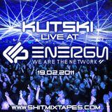 Kutski Live @ Energy (NL) (2011)