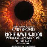 Claude Von Stroke - Live At Enter.Sake Week 09, Space (Ibiza) - 28-08-2014 [Sh4R3 OR Di3]