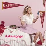 dj.davegage's Oktober 2013 Hard Mix Preview