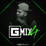 #Gmix4 (Hip Hop Edition)