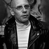 Régen minden jobb volt (2014. február 28.) - Michel Foucault