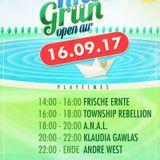 Rheingrün Open Air