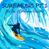 The Best Of Surf Music Pt. 1