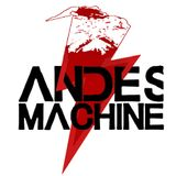Andes Machine Dj Set