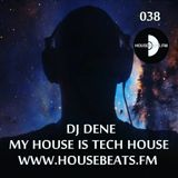 DJ DENE - MHiTH 038