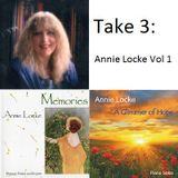 Take 3: Annie Locke Vol 1