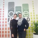 Interview with Hope House on ONE FM mid mornings