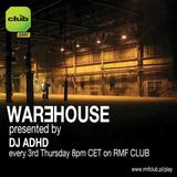 Warehouse #002