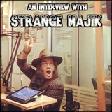 Interview: Strange Majik (6.11.2016)