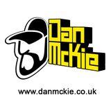 105 - Fish Dont Dance Radio Show w/Dan McKe Presents Allister Whitehead