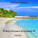 ૐ Best of trance in Euskady ૐ Vol.356