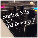 Spring 2017 mix | MSE DJ's Dommy B | Warning Explicit content