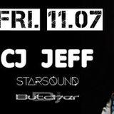 "Eleven Cafe - Bar Friday 11 July 2014 Support Bro ''Cj Jeff"""