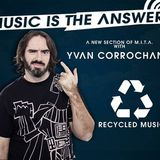 Music is the Answer. Capítulo Nº 89  with IVAN CORROCHANO 