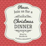 Be inspired with Brook´s Christmas dinner recipes