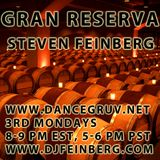 Gran Reserva Radio Show (Oct. 2015)- Deep, Tech, Funky, Soulful House