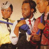 In Focus: Loose Ends / FreshfmRadioLondon