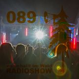 ESIW089 Radioshow Mixed by Ken Doop