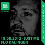 18.08.12 Just Me - Flo Dalinger
