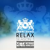 Blank & Jones: Relax [Season 1] Metacoustix Edition