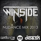 Winside - Nudance Mix 2013 (Best Bass music of 2013: Dubstep, Electro, Dnb, Trap, Drumstep)