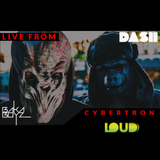"""LIVE FROM CYBERTRON FT """"THE ARSNL"""" 8.9.17"""