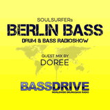Berlin Bass 051 - Guest Mix by DJ DOREE