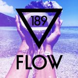 Franky Rizardo presents FLOW Episode ▽189