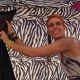 djane melburn @ Bachblyten Festival 2014  Part II