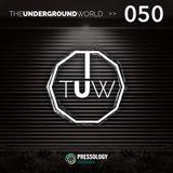 The Underground World Radio Show 050