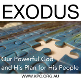 Our Powerful God and His Plans (Exodus 1 – 2)