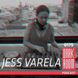 DARK ROOM Podcast 0175: Jess Varela