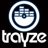 Feb 21 Saturday 2015 - LIVE on DC's 1073 FM - DJ Trayze
