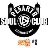 Penarth Soul Club - Radio Cardiff Show #2