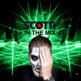 SCOTTY IN THE MIX END OF SEPTEMBER 2016