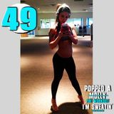 Popped A Pre-Workout Im Sweatin' (Workout Mix) - Episode 49 Featuring Greg Gatsby