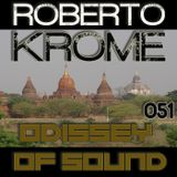 Roberto Krome - Odissey Of Sound 051
