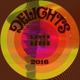 Delights Mix 2016