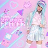 Kelly Hill Tone - READY KAWAII PLAYER - April 2018 Mix