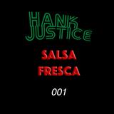 Salsa Fresca 001