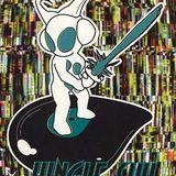 DJ ANI (Jungle Sky, NYC) - Ampmutation (1999)