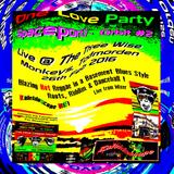 K24 SP7 - One Love Reggae Party - Orbit #2 @ 3Wise Monkeys,Todmorden Feb 26th 2016