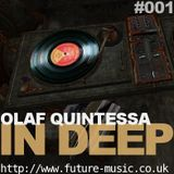 In Deep #001 (1st Sept 2010)