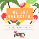 The SRA Selector LD week 8