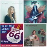 Route 66 Radio Show (08/01/17) NEW Aaron Keylock, Jo Harman, The Outsiders UK and Backbone Cast