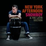 New York Afternoon (Snowboy and the Latin Section)