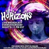 Dark Horizons Radio - 5/14/2015