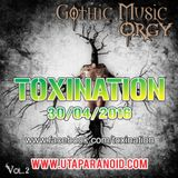 TOXINATION  30-04-2016