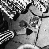 Podcast#6_2015 Live Dj Set Antares