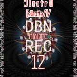 DBN REC MIXTAPE # 12 (2006/2010)